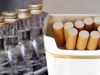 Союз поднимет цены на водку и табак