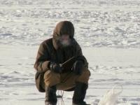 В ВКО ищут пропавших рыбаков
