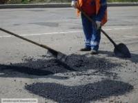 Казахстанцам предложили «скинуться» на ремонт дорог