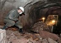 На Иртышском руднике в ВКО погиб подземный проходчик