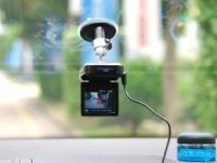 В Казахстане предлагают ввести поощрение для владельцев авторегистраторов за видео с нарушениями ПДД