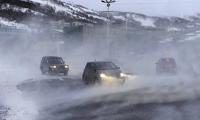 Ряд автодорог закрыт из-за непогоды в ВКО