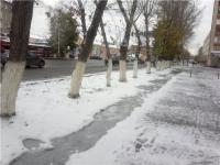 Зимний Арбат