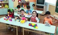 Компания АЕS подарила городу Cемей детский сад на 160 мест