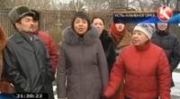 В Усть-Каменогорске взбунтовались артисты