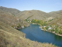 Озеро безнадёги