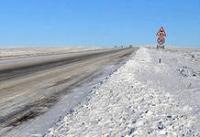 Снято ограничение движения для всех видов автотранспорта в ВКО на участках Белоусовка - Риддер и Ушаново - Серебрянск