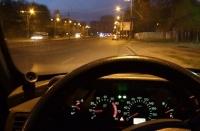 В Казахстане предложили запретить водителям-новичкам ездить в ночное время