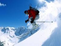 В Зыряновске развивают горнолыжный туризм
