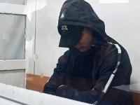 Владислав Челах пытался покончить с собой прямо в здании суда