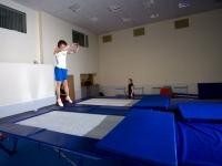 В ВКО юные спортсмены рискуют жизнью на тренировках