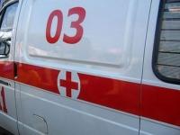 В центре Усть-Каменогорска водитель джипа сбил молодую женщину