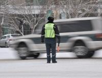 Дорожной полиции ВКО не хватает 50 инспекторов
