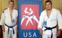 Специалист таможенного ведомства стал чемпионом мира по дзюдо в Майами