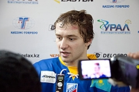Евгений Рымарев: «Сделали работу над ошибками – взяли реванш»