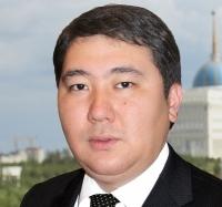 Фархат Касимов назначен советником акима города Усть-Каменогорск