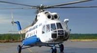В ВКО пропавший вертолет МИ-823 региональные службы ЧС не нашли