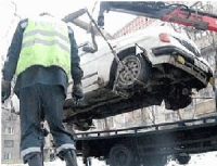 Вниманию автовладельцев