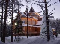 В Усть-Каменогорске появится резиденция Деда Мороза
