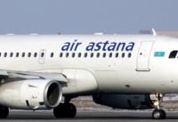 «Эйр Астана» прекращает полеты в Семей и Уральск