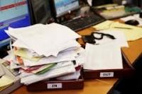Нужно сокращать перечень документов