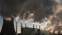 Казахстан оказался аутсайдером рейтинга стран мира по выбросу парниковых газов