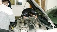 Число автомашин, не прошедших техосмотр с первого раза, возросло втрое в Казахстане