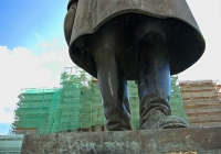 В Казахстане запретят безосновательно устанавливать памятники и присваивать им имена