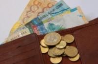Пенсионные выплаты с 1 января 2013г повысятся на 9% в Казахстане