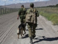 Для службы на границе будут призывать граждан с «высокими морально-психологическими качествами»