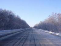 Закрыты дороги в четырех областях Казахстана
