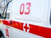 В Усть-Каменогорске ищут водителя, сбившего девушку и скрывшегося с места ДТП
