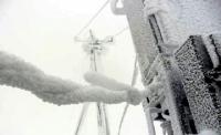 Энергетики ВКО работают в аварийном режиме - из-за длительных и больших нагрузок оборудование начинает давать сбой