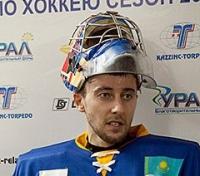 Иван Полошков: «Команда мне здорово помогала!»