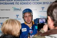 Владислав Колесников: «Ребята нашли в себе силы»