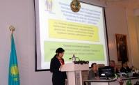 В Усть-Каменогорске проходит республиканское совещание по вопросам охраны здоровья матери и ребенка