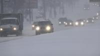 Закрыто движение на автодороге «Оскемен-Алматы»