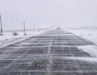 В Восточном Казахстане на автодороге «Усть-Каменогорск - Шемонаиха - граница РФ» сняты ограничения на движение автотранспорта