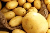 Картошка с «фаршем»