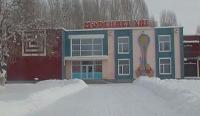 В Курчумском районе ВКО состоялось открытие хоккейного корта и спортивного модуля, детского сада и Дома культуры