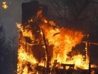 Ребенок погиб, еще один пострадал в пожаре в Семее