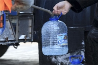 В Усть-Каменогорске из-за аварии без водоснабжения остались более 1000 абонентов