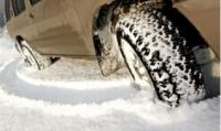 В Казахстане предлагают штрафовать за летнюю резину зимой