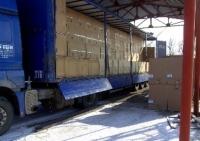 Таможенники ВКО задержали контрабандный груз на 9,5 млн тенге