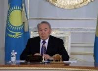 Назарбаев запретил строить новые соцобъекты до завершения начатых
