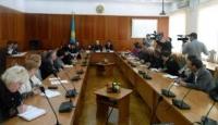 Совет общественности ВКО поделился планами о своей деятельности в 2013 году