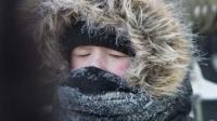 Школьники младших классов не учатся в Зыряновске из-за мороза