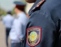 Президент Казахстана предложил публично наказывать нерадивых полицейских