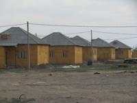 Пятьдесят частных домов возведут по госпрограмме в Восточном Казахстане