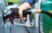 Бензин китайский, цена российская